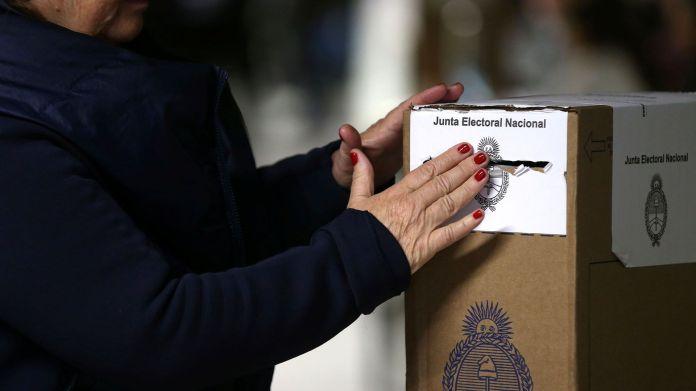 Este año las elecciones se celebrarán en pandemia