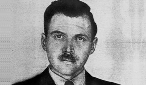 A Josef Mengele se le atribuyen diferentes experimentos en Sudamérica