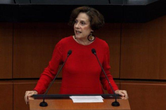 Denise Dresser se ha encargado de criticar la gestión de la pandemia llevado a cabo por autoridades federales (Foto: Cuartoscuro)