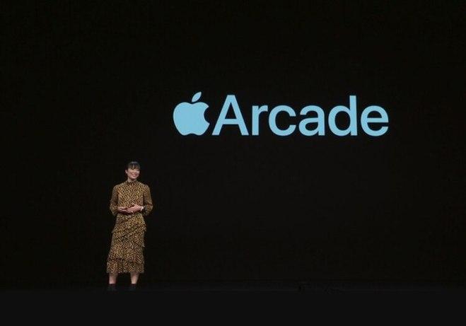 Apple Arcade es el nuevo servicio de videojuegos por suscripción.