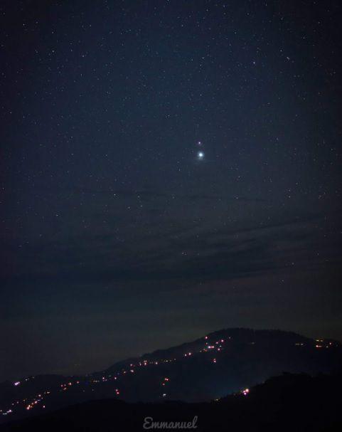 Jupiter-Saturno-NASA-México