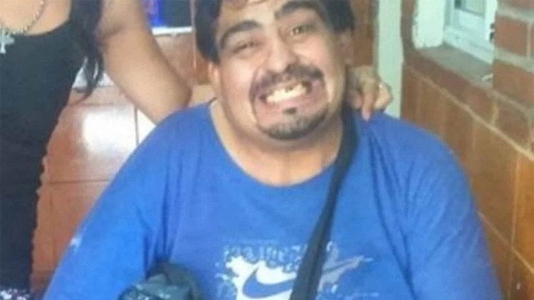 Jorge Martin Gomez murió, de acuerdo a la autopsia, por una fractura de cráneo