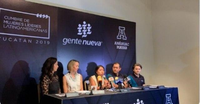 Yalitza Aparicio se declara feminista y promotora de la equidad de género (Foto: Facebook)