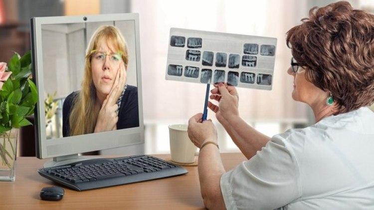 La telemedicina está pensada para abordar diferentes campos profesionales (Getty)