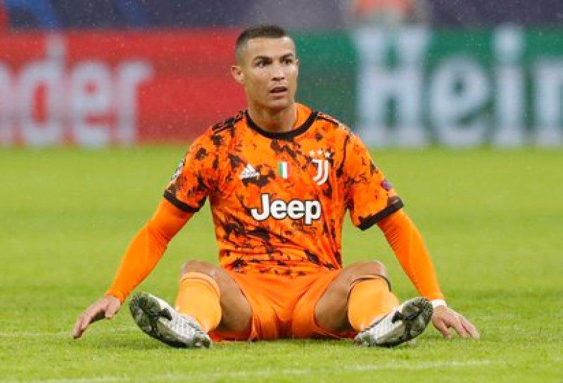 Cristiano Ronaldo no pudo marcar ante Ferencvaros en la UEFA Champions League (REUTERS)