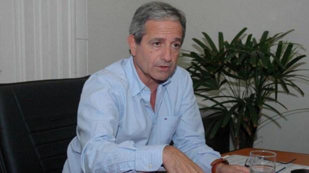 El ex ministro de Modernización, Andrés Ibarra