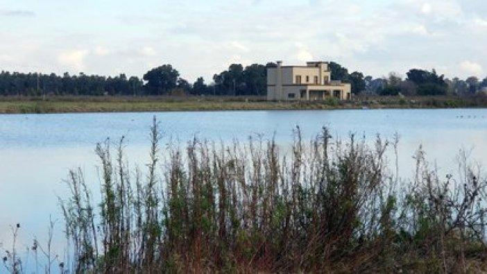 """""""Las personas que están viviendo hoy en un departamento quieren asegurarse un lugar con jardín y al aire libre en caso de que no puedan viajar a la costa atlántica o a donde habitualmente veranean"""", dijo Horacio Benvenuto, gerente general de la inmobiliaria Izrastzoff"""