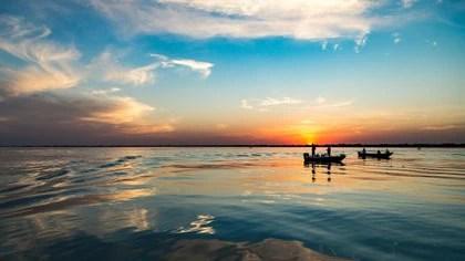 El Río, protagonista (Shutterstock)