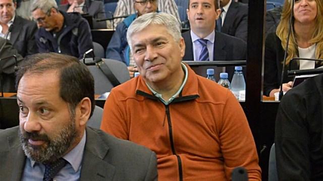"""Lázaro Báez es investigado en la causa de """"la ruta del dinero K"""""""