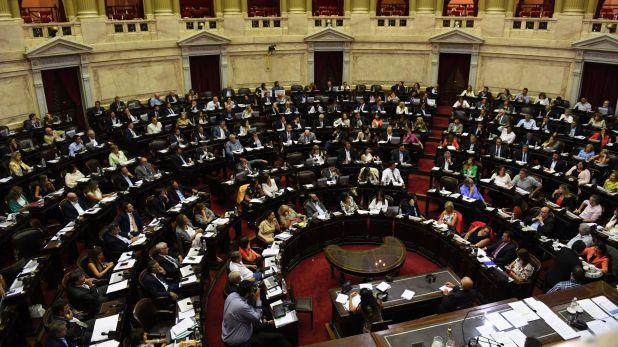 El Frente de Todos logró el dictamen de mayoría para tratar el proyecto de reforma de jubilaciones de privilegio