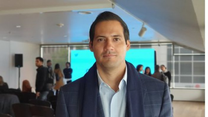 Hugo Rodríguez Nicolat, director de Políticas Públicas de Twitter