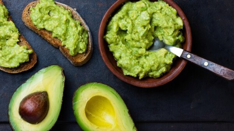 La palta, un alimento de moda en la última década por ser un potente superalimento (Shutterstock)