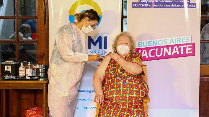 vacunacion provincia de buenos aires axel kicillof