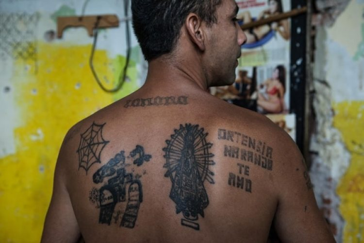Los tatuajes tumberos (Pablo Toranzo)