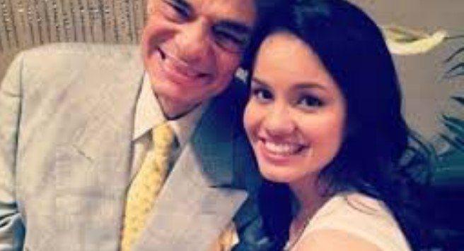 Sara Sosa es la hija menor del cantante que tuvo con Sara Salazar (Foto: Archivo)