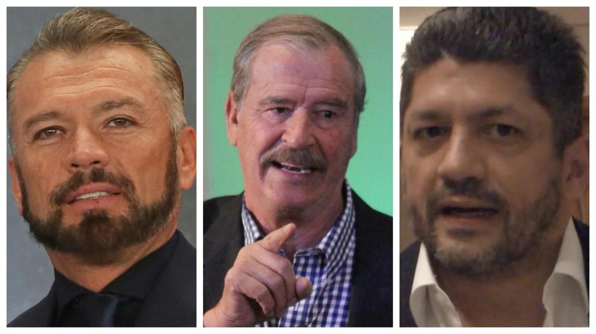 Un ex presidente, el ex director de un equipo de fútbol y cientos de empresarios… la lista de quienes deben millones en impuestos