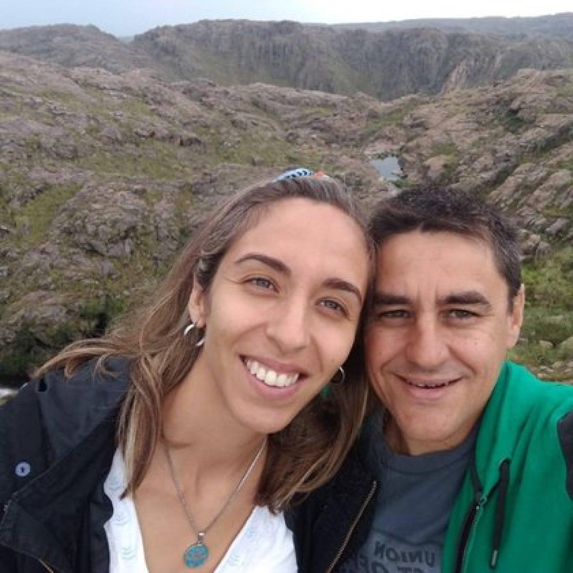 Javier Pérez informó jornada tras jornada las novedades sobre el estado de salud de Victoria, durante los 18 días que estuvo en coma