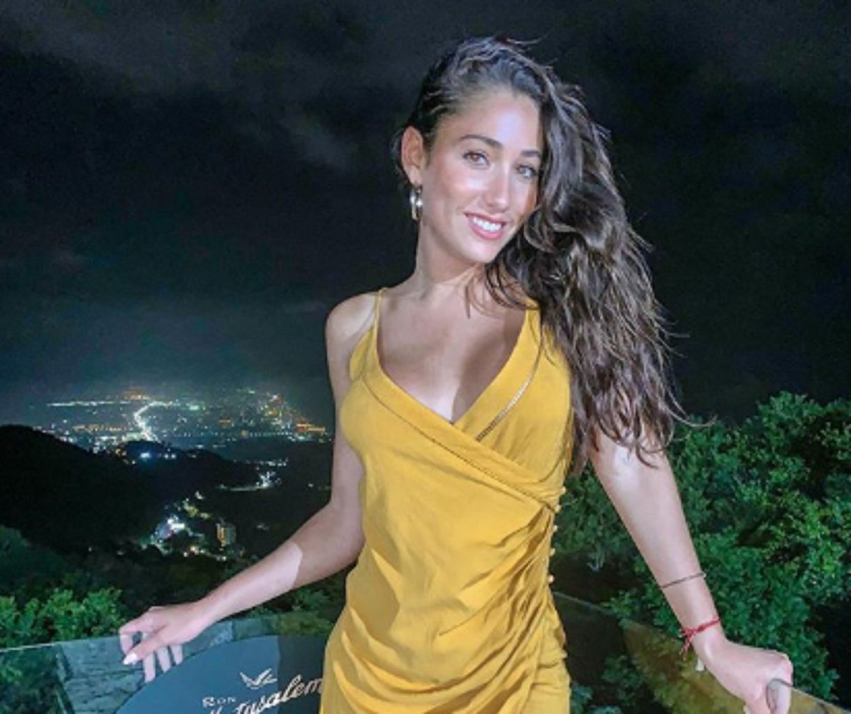 La modelo mexicana tiene 25 años (Foto: Instagram)
