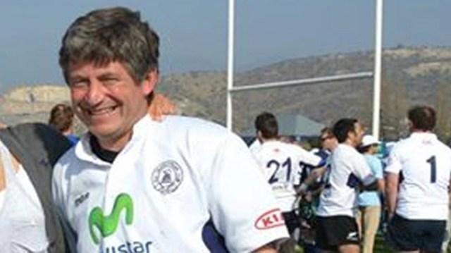 Fernando González Foretic