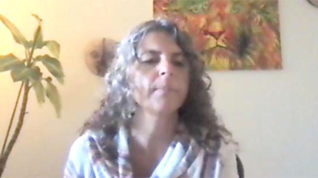 Romina Picolotti juicio oral