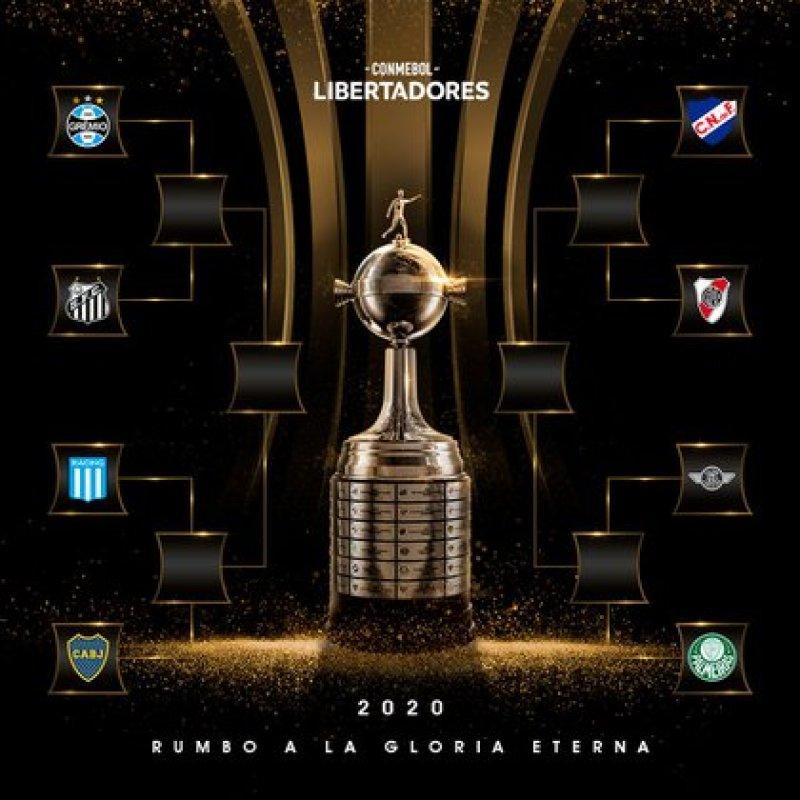 (Conmebol Libertadores)
