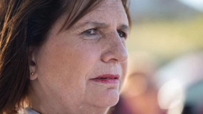 Bullrich admitió que sueña con ser presidenta de la Argentina