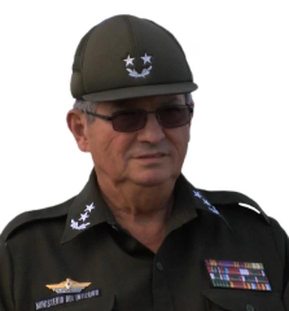 Julio César Gandarilla Bermejo