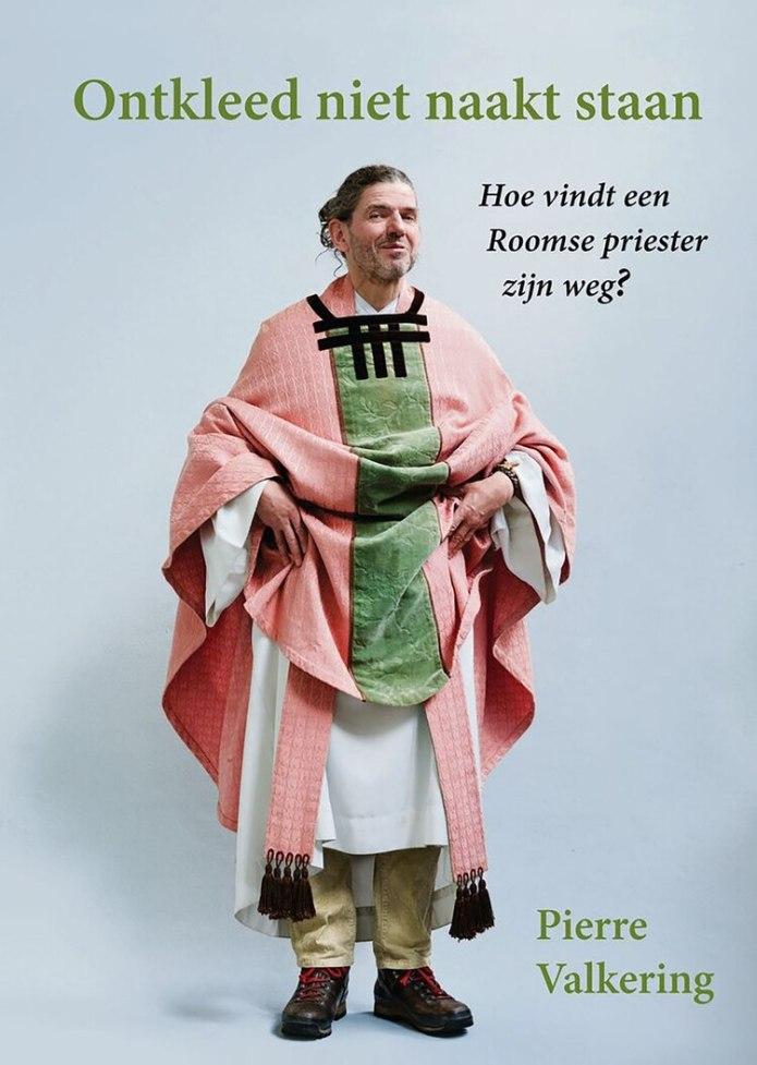 La portada de la biografía de Pierre Valkering