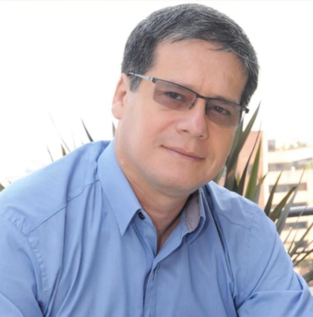 Alberto Arébalos