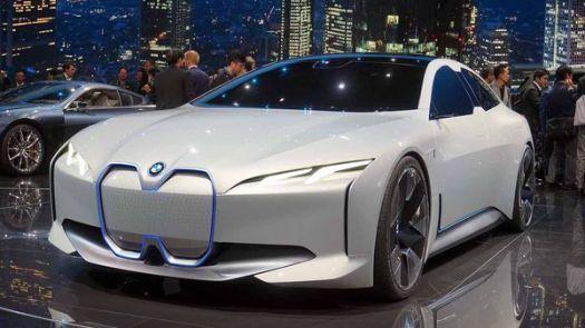 El modelo tendrá una autonomía de 600 kilómetros y será capaz de acelerar de cero a cien en cinco segundos