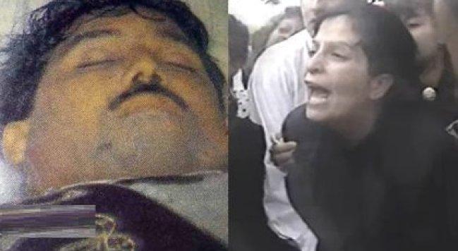 La muerte de Rafael Orozco fue un suceso que conmocionó a todo el país.