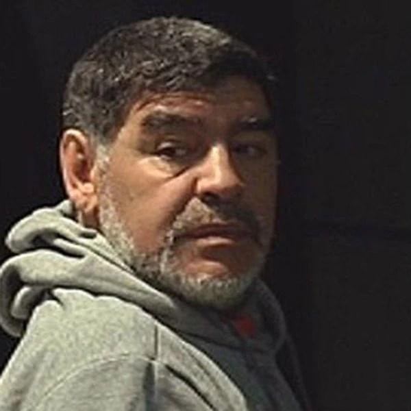 Maradona se ha manifestado en contra de la convocatoria de Icardi a la Selección