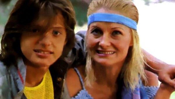 El paradero de la madre de Luis Miguel es una de las grandes incógnitas que dejó la bioserie del cantante.