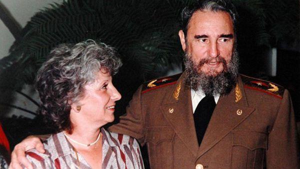 En estos años asistimos al desfile de referentes políticos y sociales por La Habana con total desmemoria de lo que fue la relación bilateral en los años del Proceso