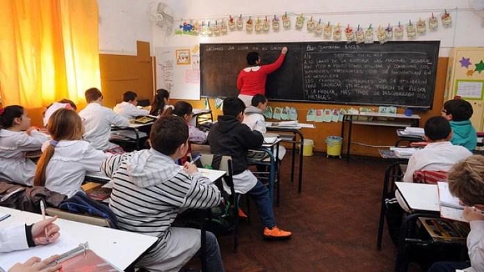 El mapa de las paritarias docentes: en qué provincias peligra el comienzo de clases