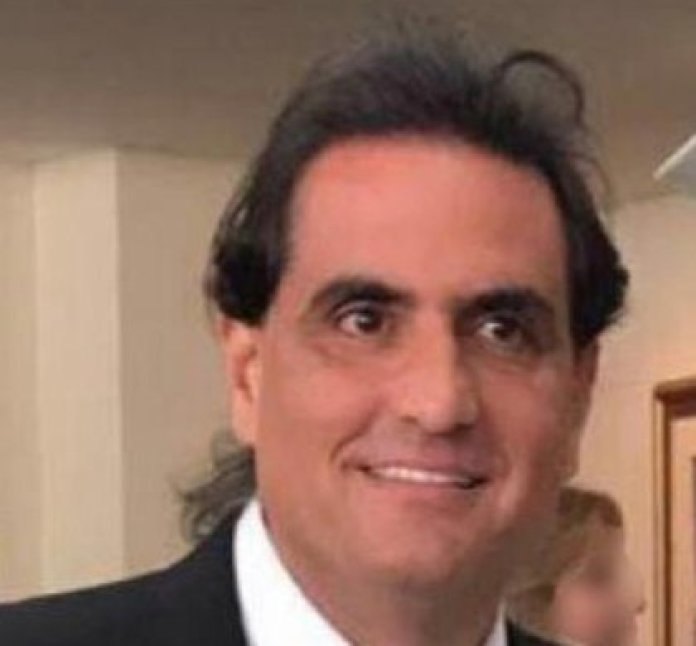 Alex Saab, Colombian businessman and presumed front man of Nicolás Maduro