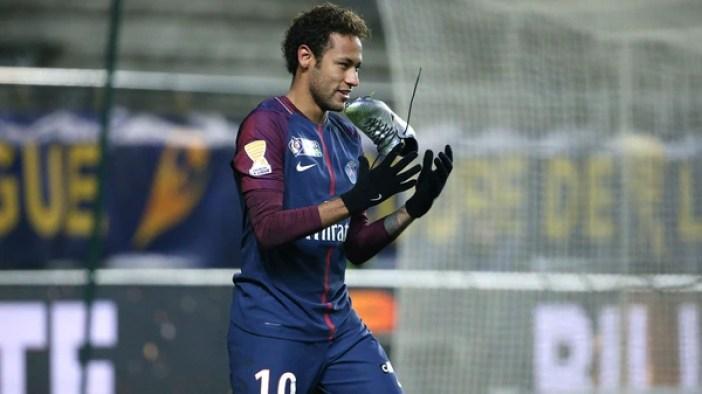 Neymar Jr (Jean Catuffe/Getty Images)
