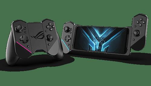 Gadgets CES 2021 ROG Kunai 3 Gamepad