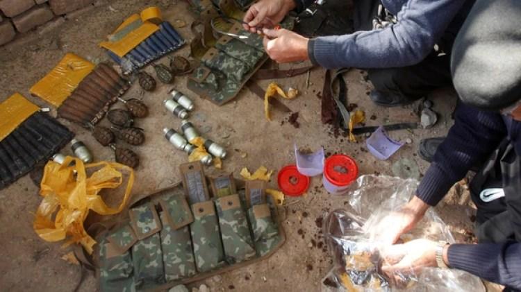 El ataque fue reivindicado por los talibanes paquistaníes (Reuters)