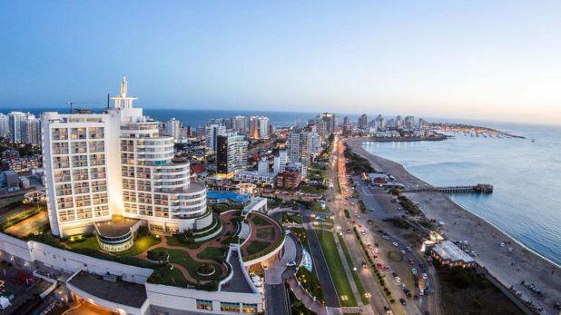Punta del Este fue la ciudad más visitada de Uruguay en el primer bimestre de 2019