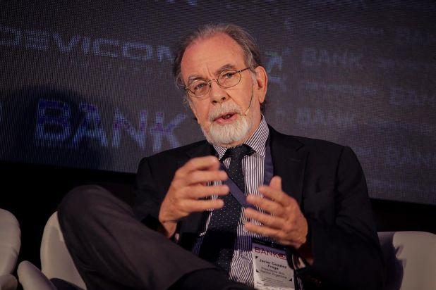 Javier González Fraga, ex presidente del Banco Nación