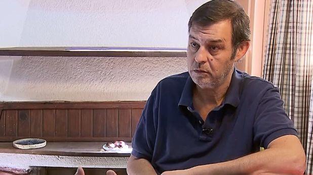 El ex contador de los Kirchner Víctor Manzanares