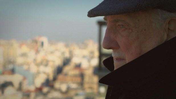 El cineasta tenía 93 años