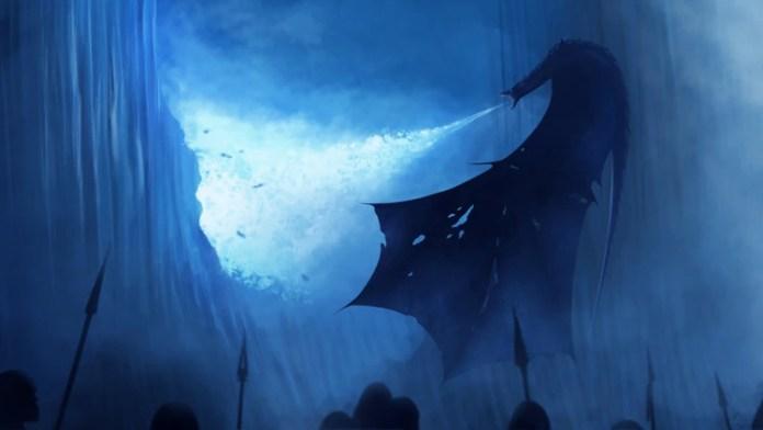 El Rey de la Noche derrumba el Muro de Hielo (Foto: HBO)