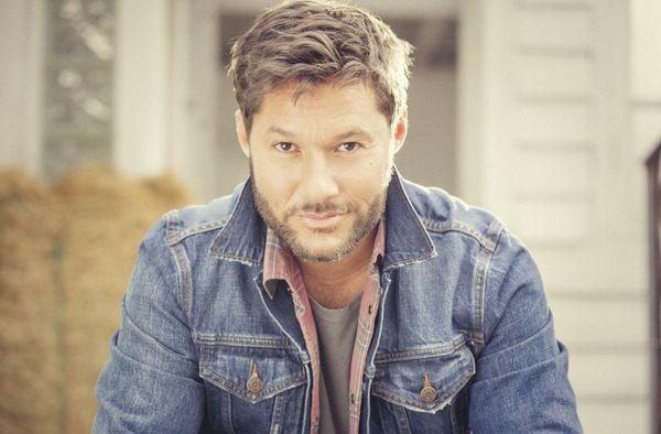 Diego Torres (Rubén Martin)