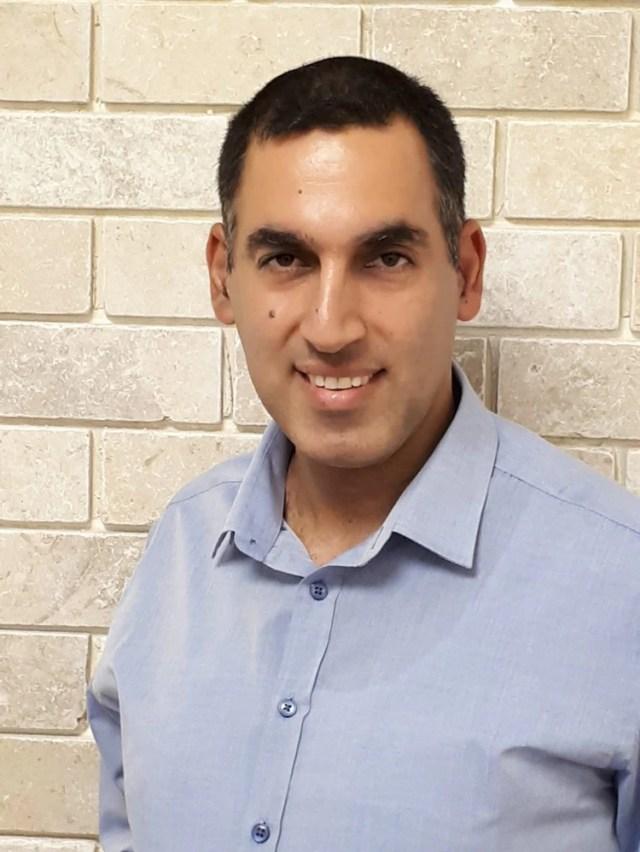 Doctor Yossi Mansharof, especialista en islam político chiíta (Universidad de Haifá)