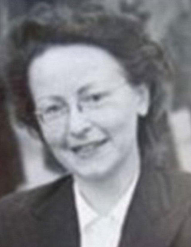 Brunhilde Pomsel, secretaria de Joseph Goebbels