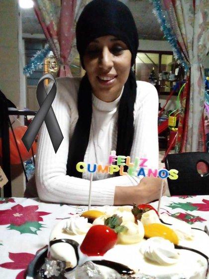 Apenas a finales de enero, Alma celebró discretamente su cumpleaños  (Foto: Facebook)