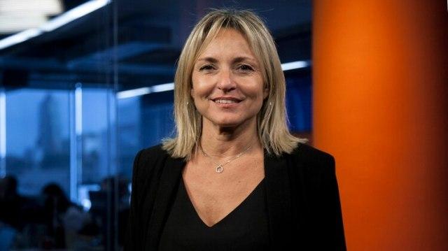 Daniela Dupuy, fiscal del caso (Santiago Saferstein)