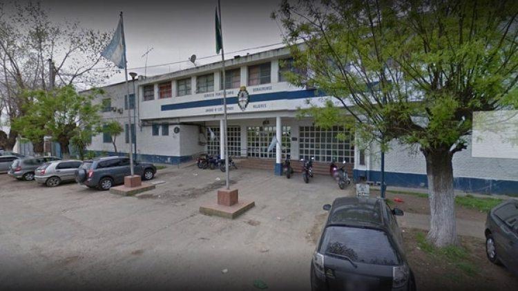 Unidad Penitenciaria de Magdalena